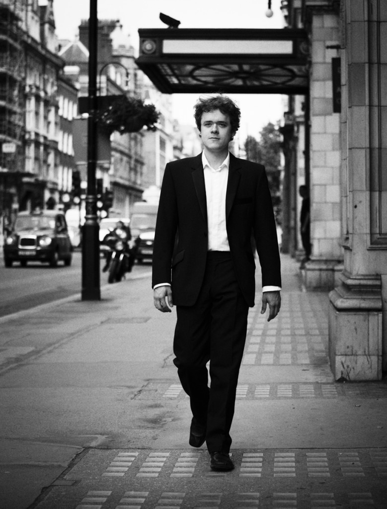 Benjamin Grosvenor ©operaomnia.co.uk