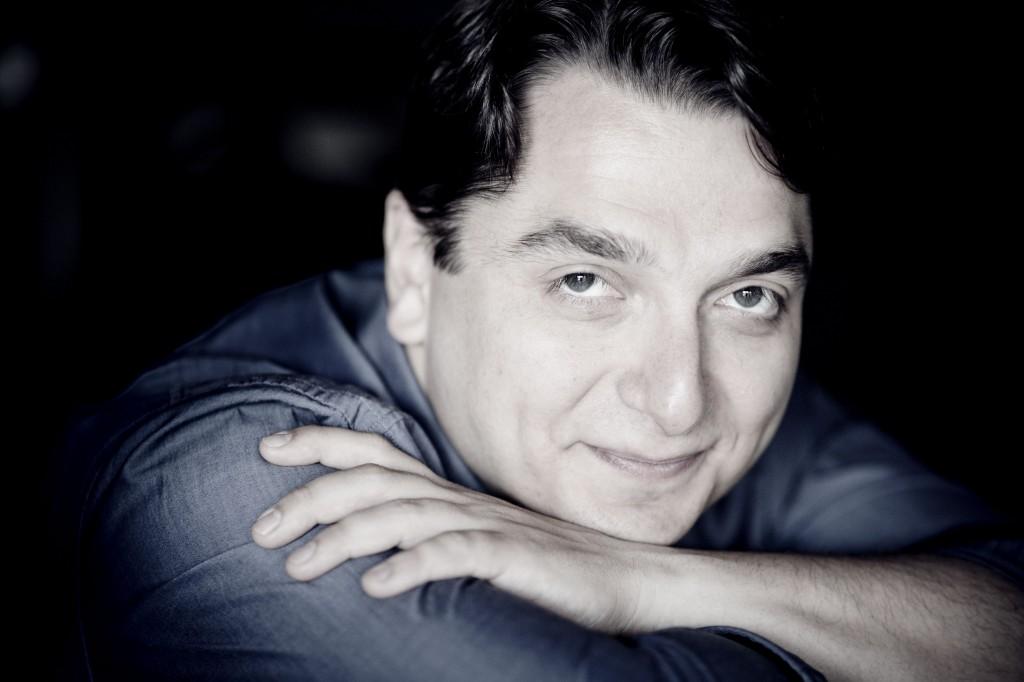 Igor Tchetuev. Foto: Marco Borggreve