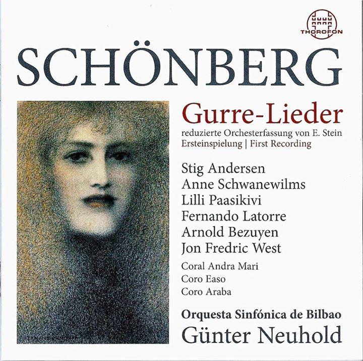 Gurre-Lieder-Bilbao