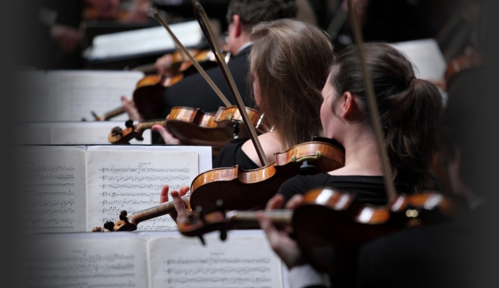 Chamber Orchestra of Europe Foto: http://www.coeurope.org/