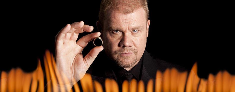 Stuart Skelton, galardonado Foto: http://www.stuartskelton.com (no figura autor)