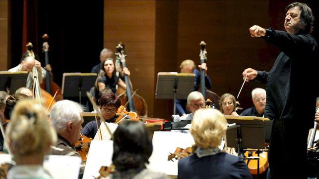 El Maestro Neuhold Foto: eldiario.es