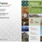 Programa del concierto que ofrecerá Esteban Landart. San Antón 17-V-2014