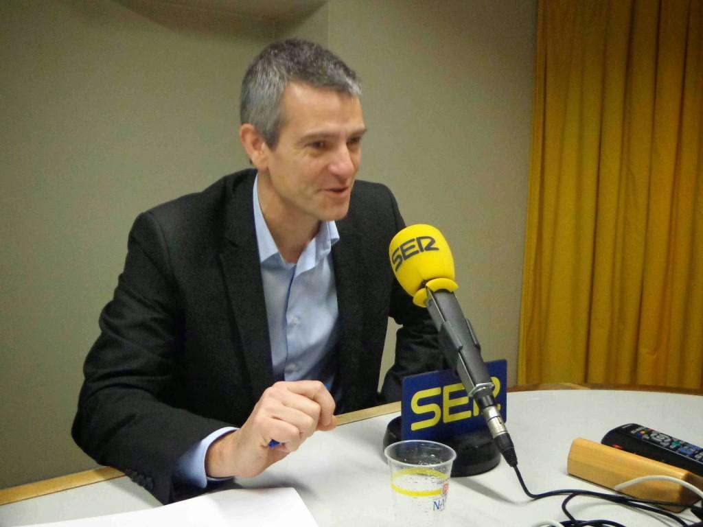 Oriol Roch Foto: http://avivirgalicia.blogspot.com.es