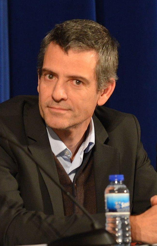 Orio Roch Foto: ECG / Radio Obradoiro