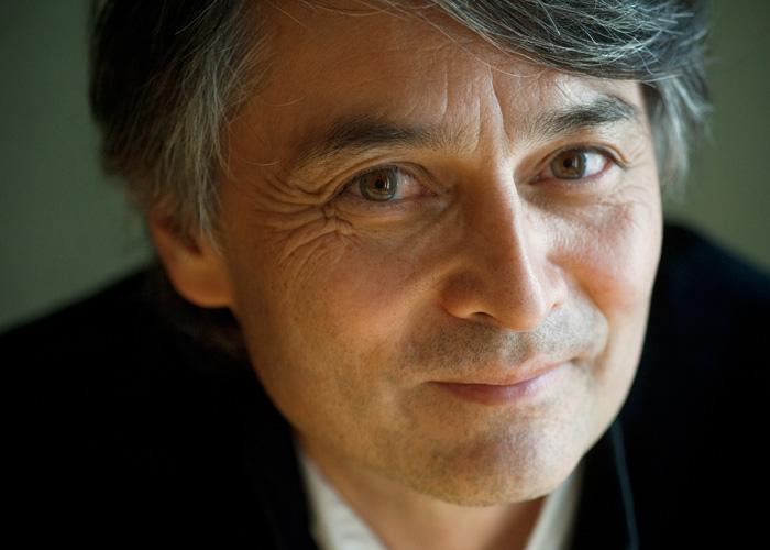 Jun Märkl, nuevo titular de la OSE Foto: @Jean-Baptiste Millot