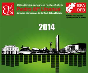 Concurso de Canto de Bilbao: impresiones de urgencia