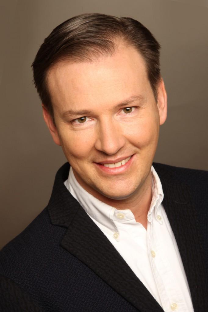 El maestro Erik Nielsen. Foto: no consta autor.