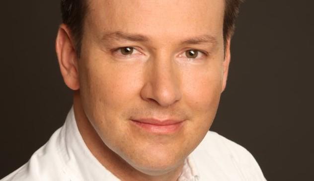 El director titular de la BOS, Erik Nielsen Foto: no se encuentra autor