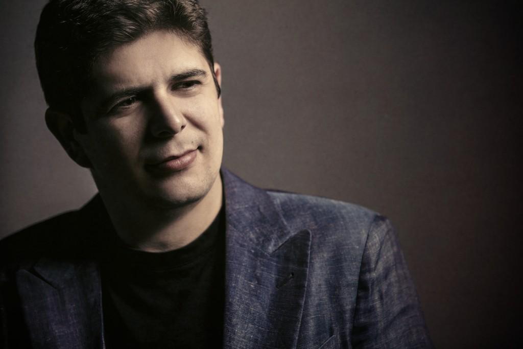 Javier Perianes, pianista, uno de los más destacados intérpretes de una nueva gran generación de músicos. Foto: Josep Molina / Molina Visuals