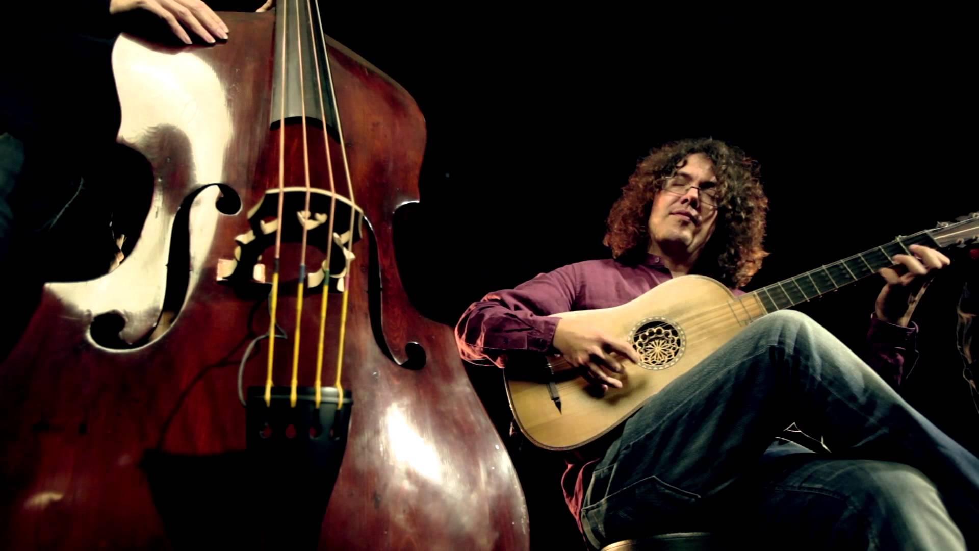 Asier Vallejo en Musika Música