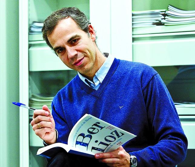 Enrique García Revilla