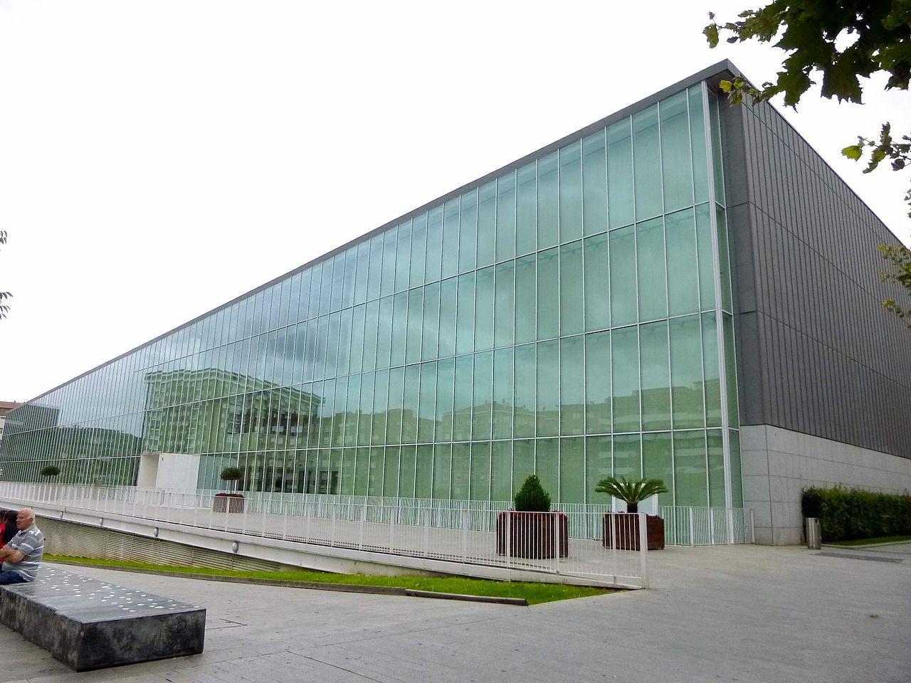 Primer concierto de la Banda Municipal de Música junto a estudiantes del Conservatorio de Bilbao