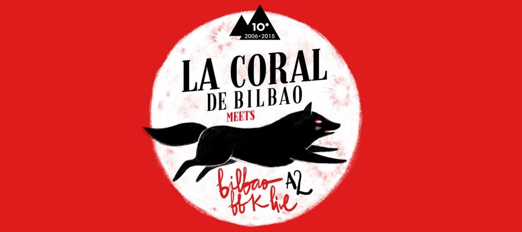 La Coral de Bilbao Meets Bilbao BBK Live A2