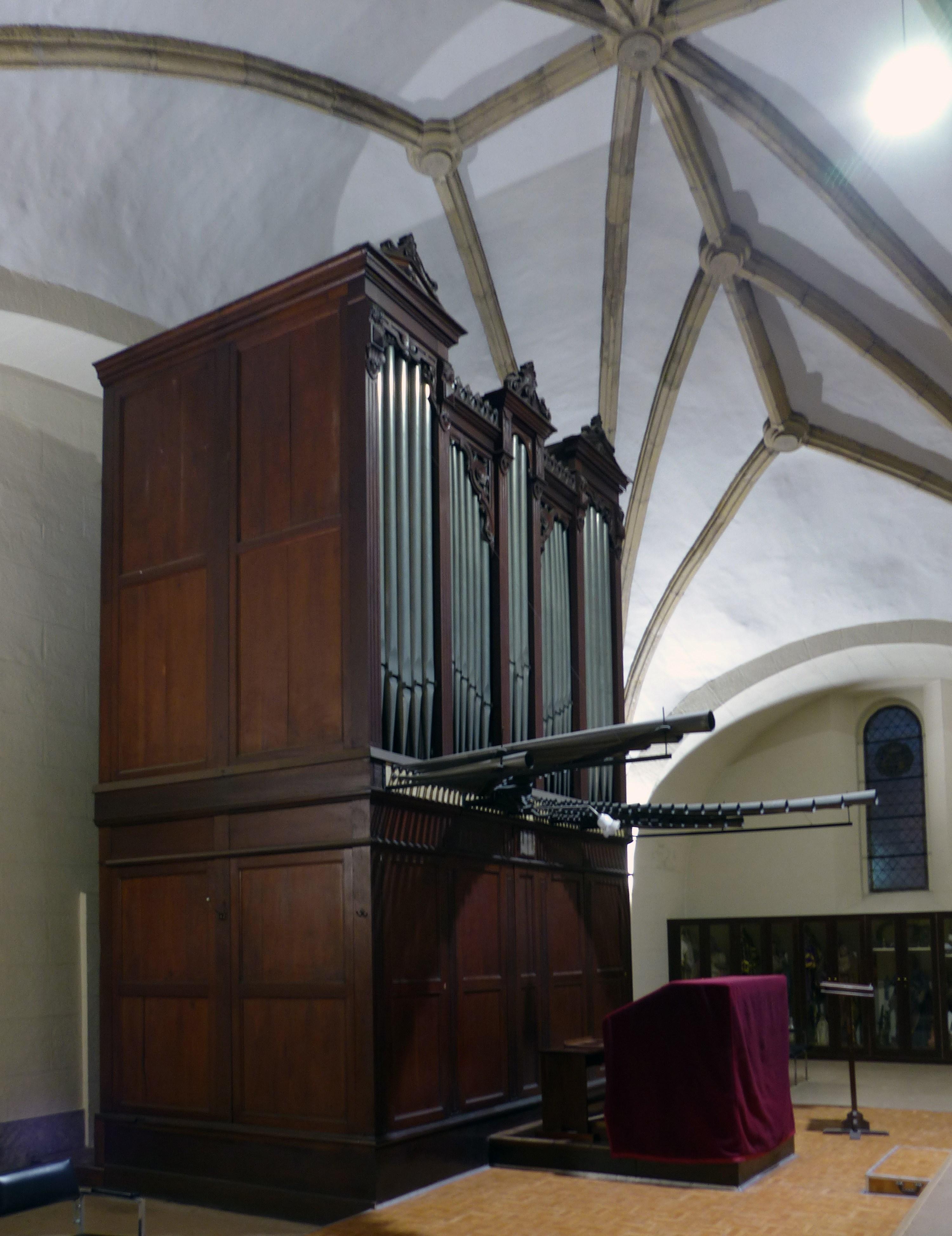 Paseo sonoro del Romanticismo al Impresionismo en la música española para órgano (1854-1934)
