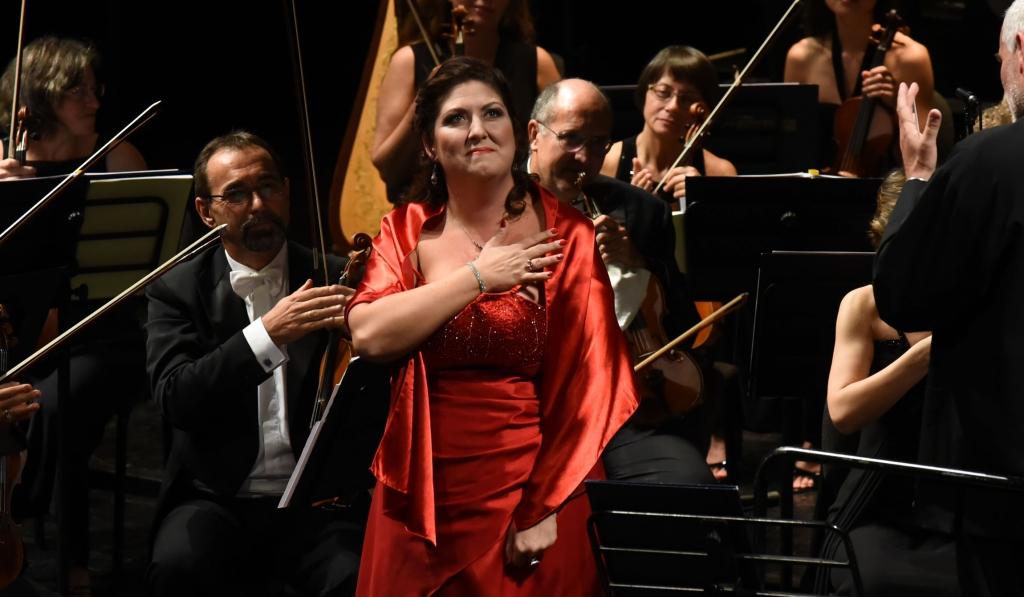 Ana Pirozzi, Foto: Roberto Ricci