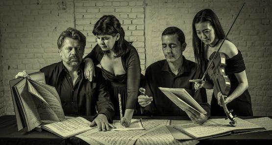 Filarmónica: crítica de Asier Vallejo al concierto del Cuarteto Isasi