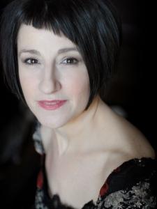 La soprano francesa Cèline Victores-Benavente Foto: www.nawak.com (no consta autor)