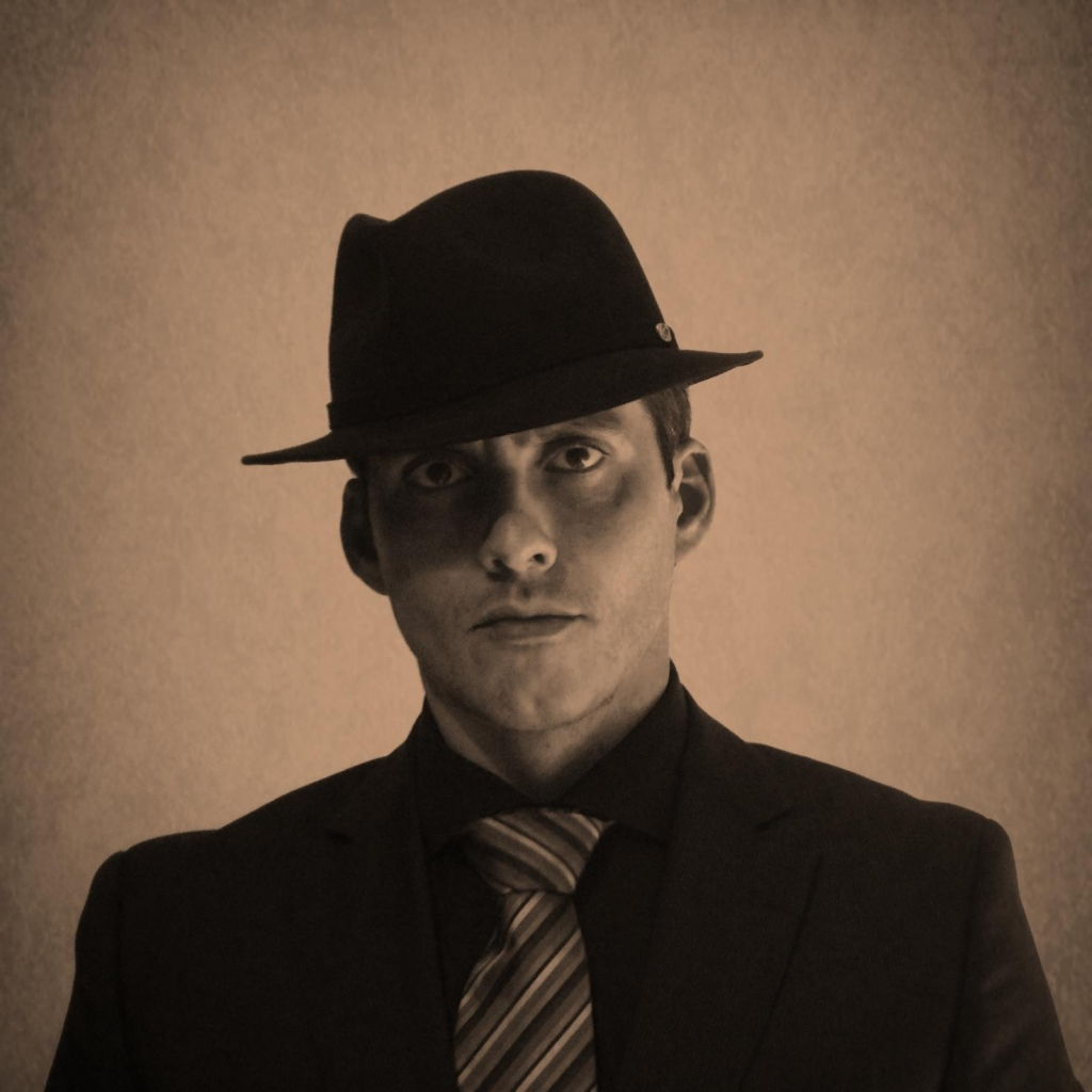Andeka Gorrotxategi. Foto: perfil del tenor en Facebook