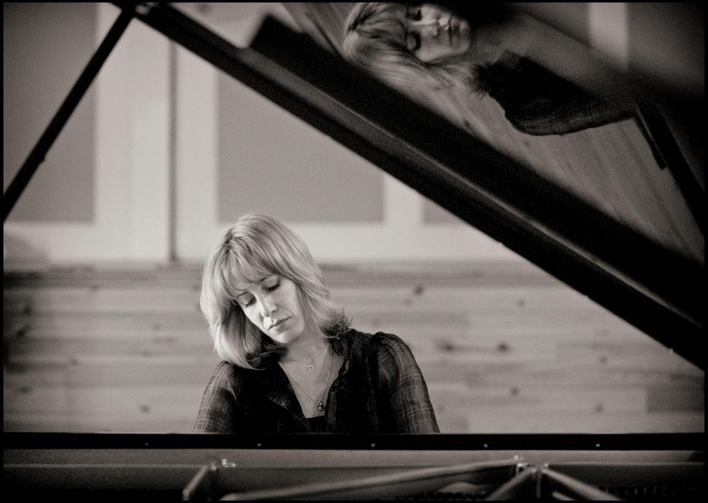 Ingrid Fliter. Foto: © Sussie Ahlburg