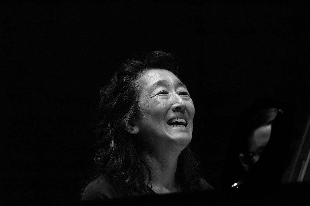 Mitsuko Uchida. Foto: http://artsmg.com