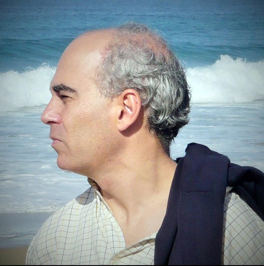 Miguel Ituarte. Foto: www.miguelituarte.com