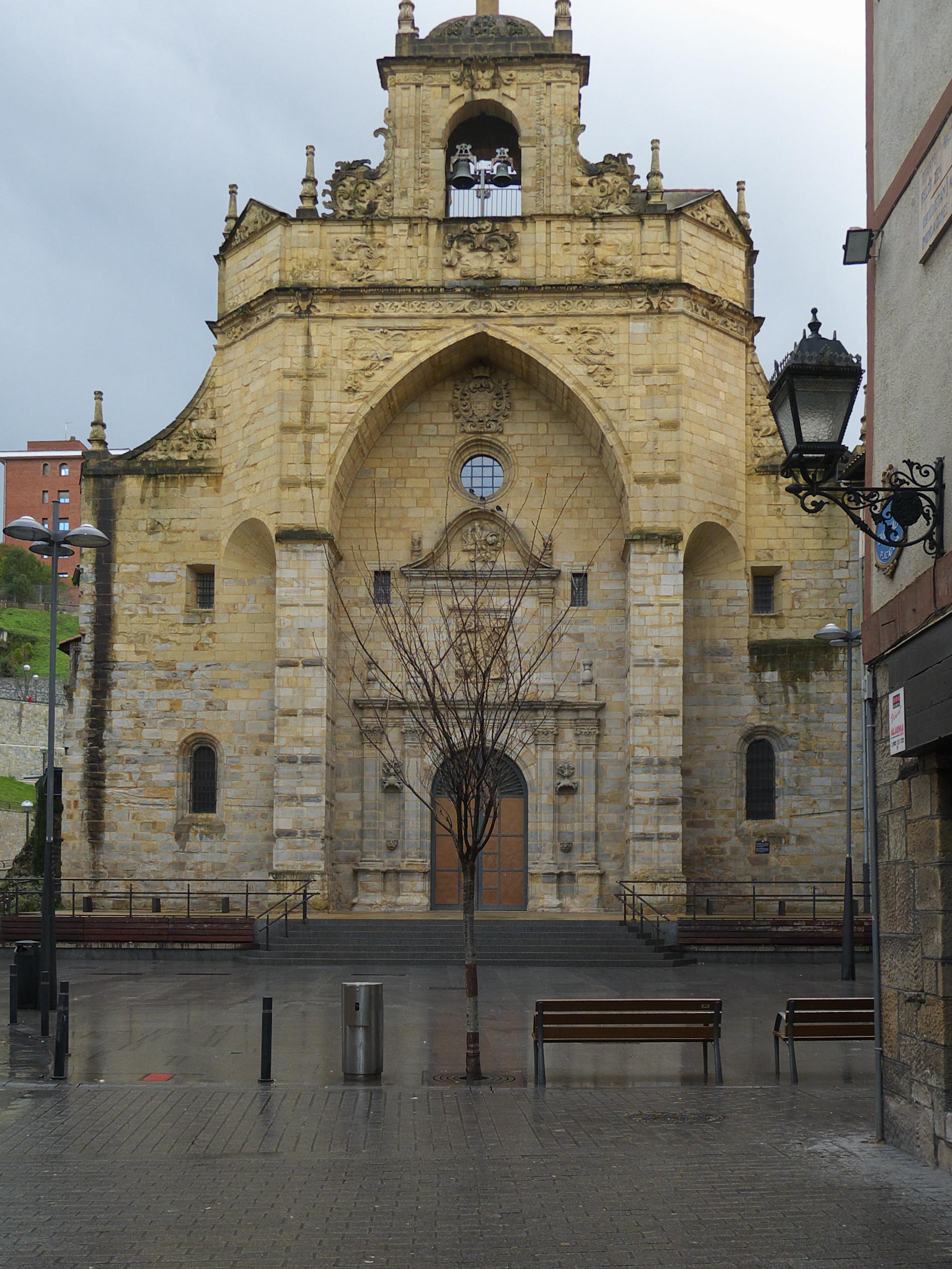 Bilbao Arte Sacro 2016: música, espiritualidad y experiencia multisensorial