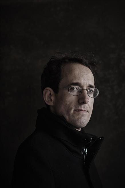 El director Pablo González. Foto: http://www.pablogonzalez.eu/