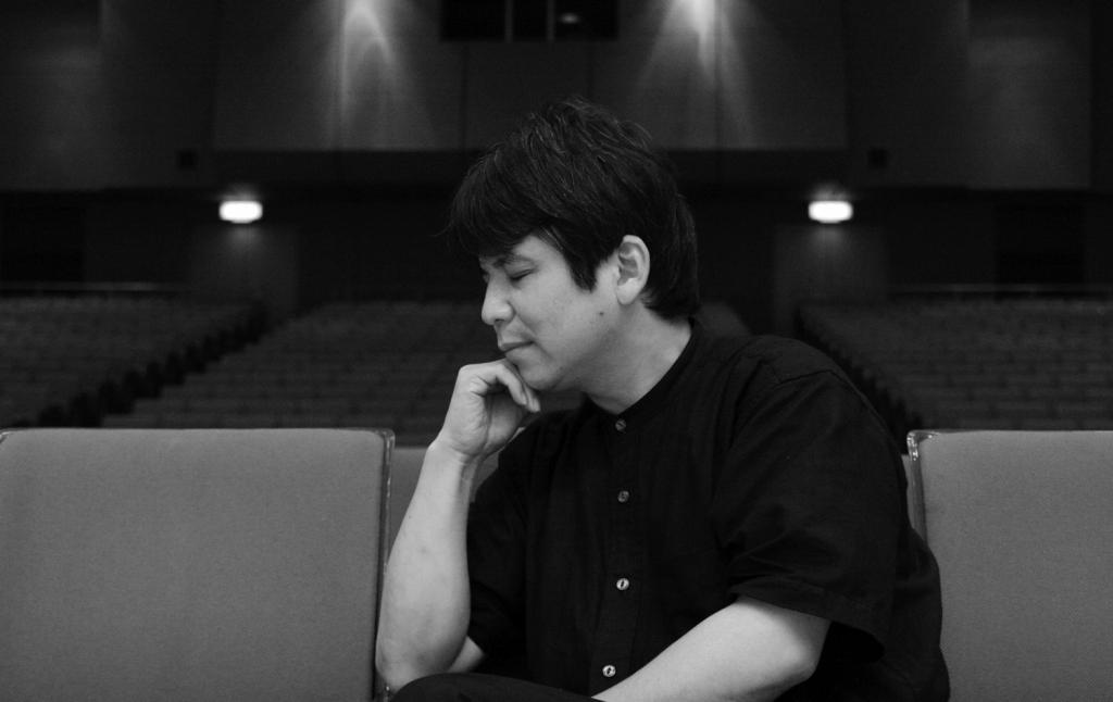 Toshio Hosokawa . Foto: Kaz Ishikawa