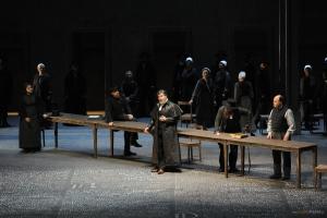Stiffelio, Teatro Regio di Parma. Foto: gbopera.it