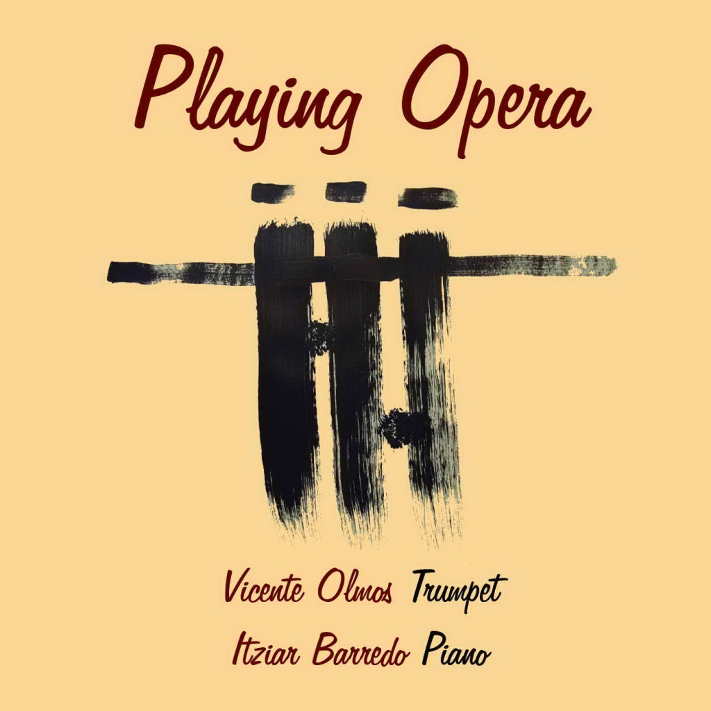 Playing Opera se puede adquirir en www.vicenteolmos.com