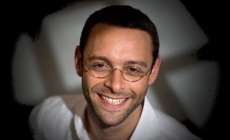 Benjamin Alard. Foto: www.istanbul.net.tr