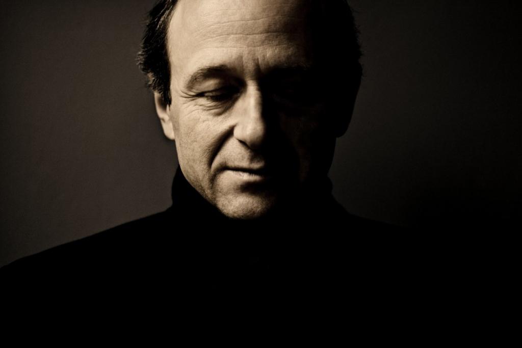 Ivan Fischer. Foto: © Marco Borggreve - BFO