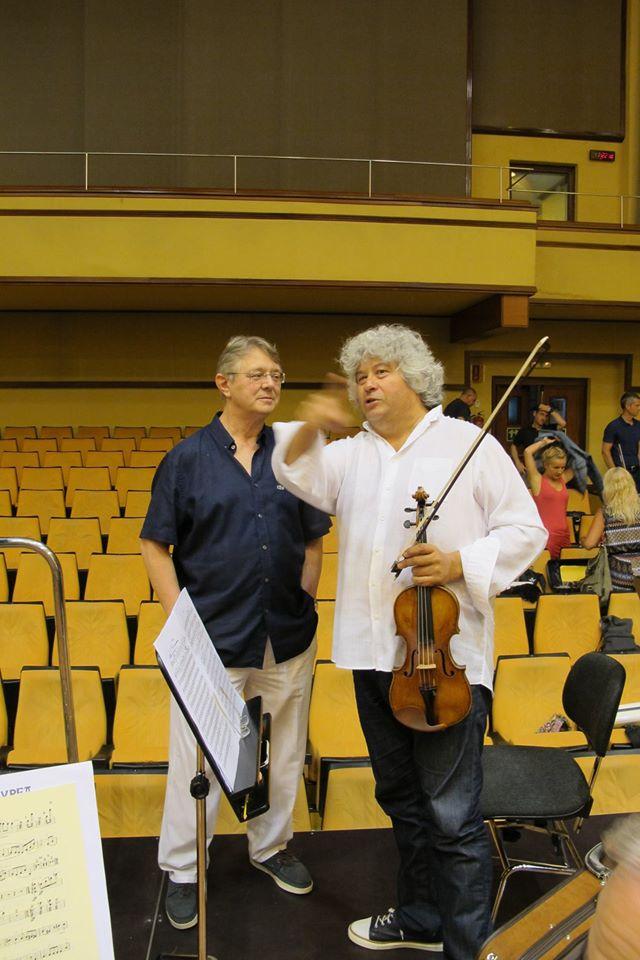 La Sinfónica de Bilbao regresa a Quincena Musical participando en el 'Te Deum' de Berlioz