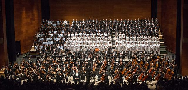 Foto: © Quincena Musical- Iñigo Ibáñez