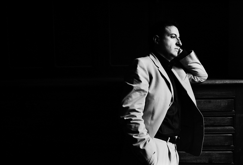 Carlos Mena, contratenor - Foto: Emanuele Destrini - Musiespaña