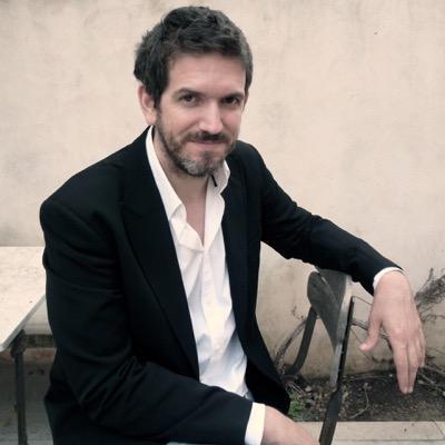 Tomeu Moll-Mas. Foto: perfil Twitter