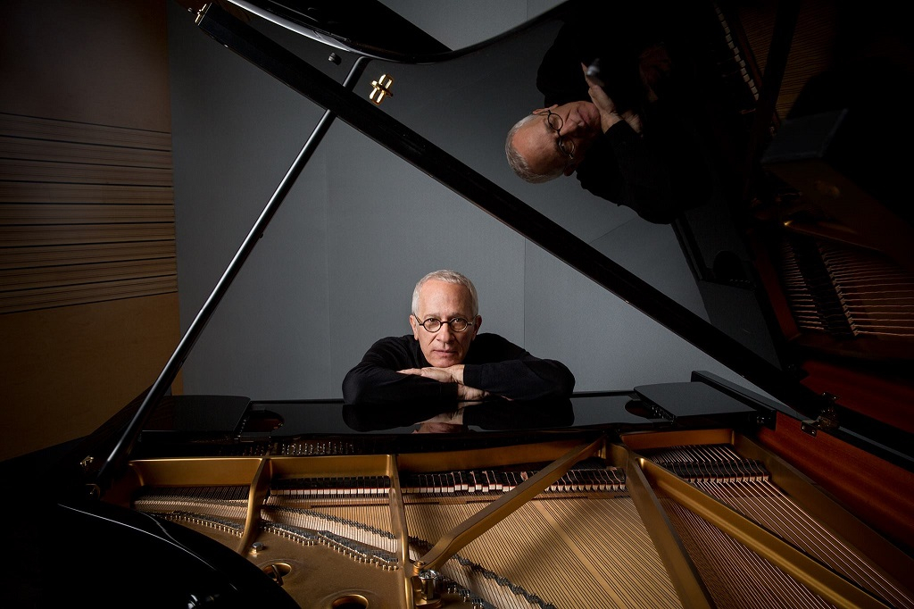 James Newton Howard. Foto: BPA