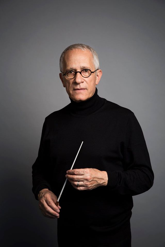 James Newton Howard, un grande de las bandas sonoras en Bilbao