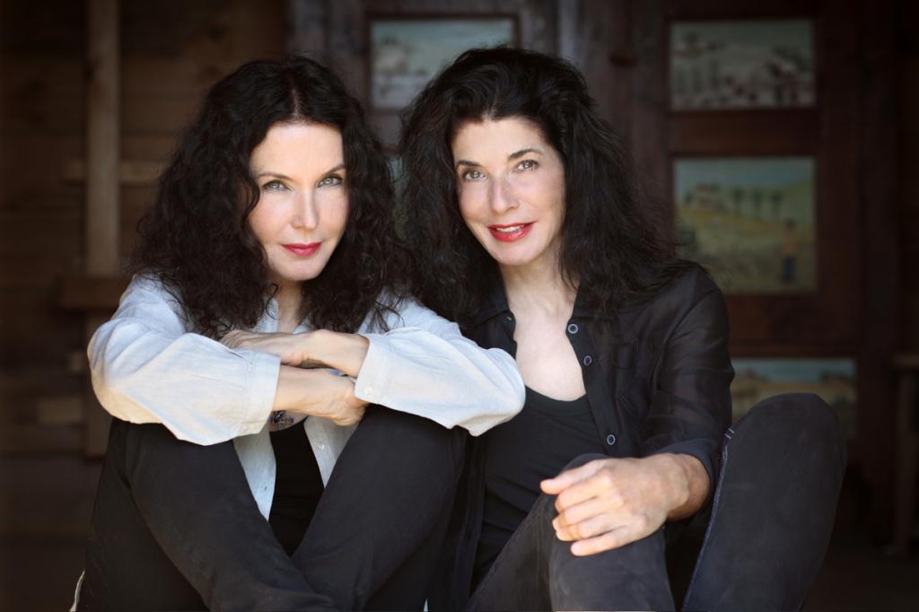 Las hermanas Labèque. Foto: Prensa de la OSE