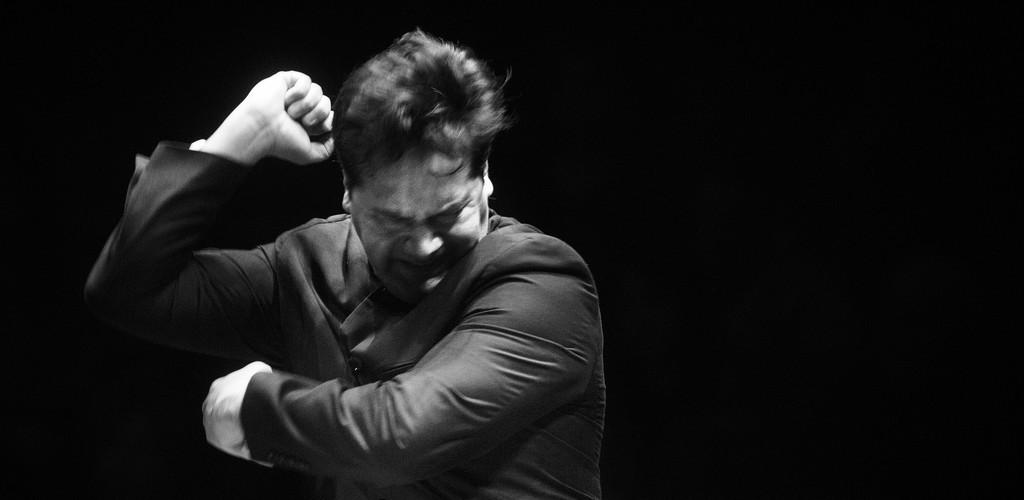 Robert Treviño se afianza en la Sinfónica de Euskadi