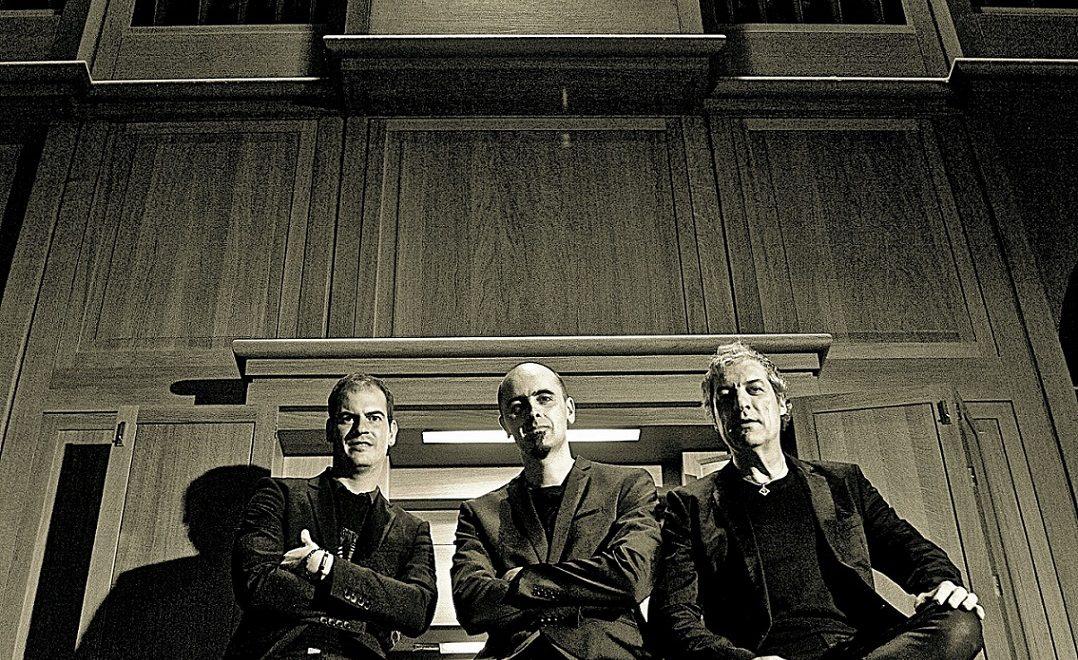 Musika-Música pone en relieve el órgano del Euskalduna con Daniel Oyarzabal