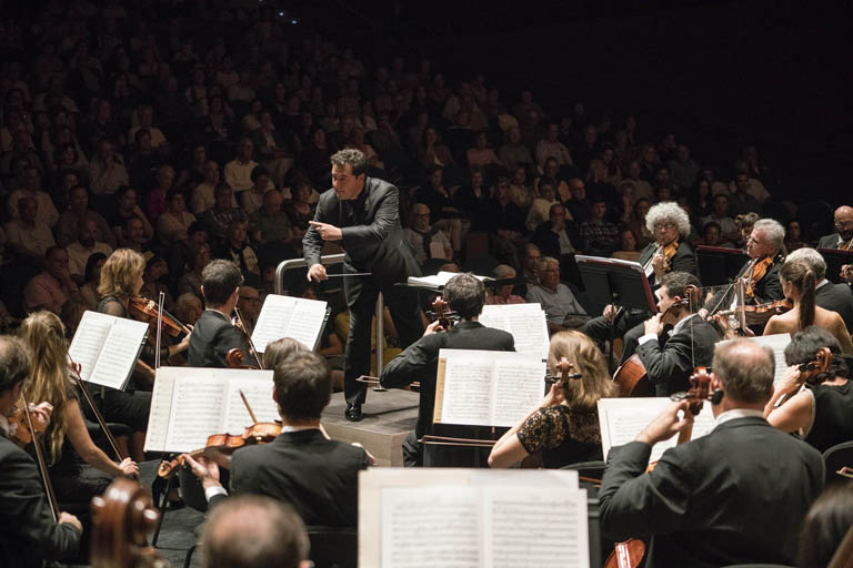 Variaciones: la temporada 2018-19 de la Sinfónica de Euskadi
