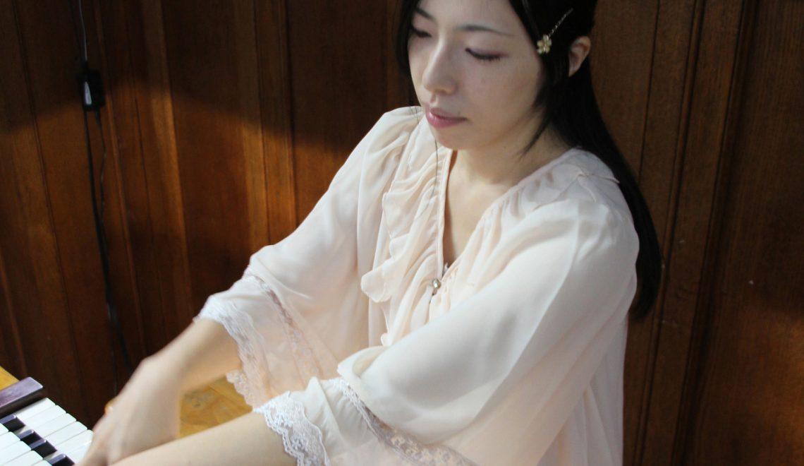 Sinfonismo francés y música japonesa por la organista Hina Ikawa.