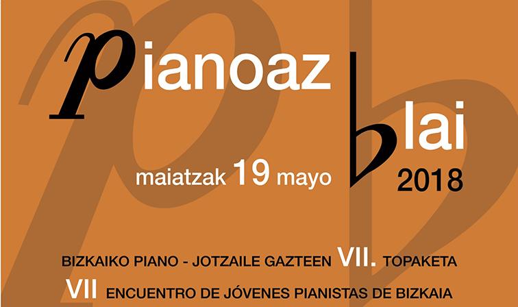 Pianoaz Blai 2018
