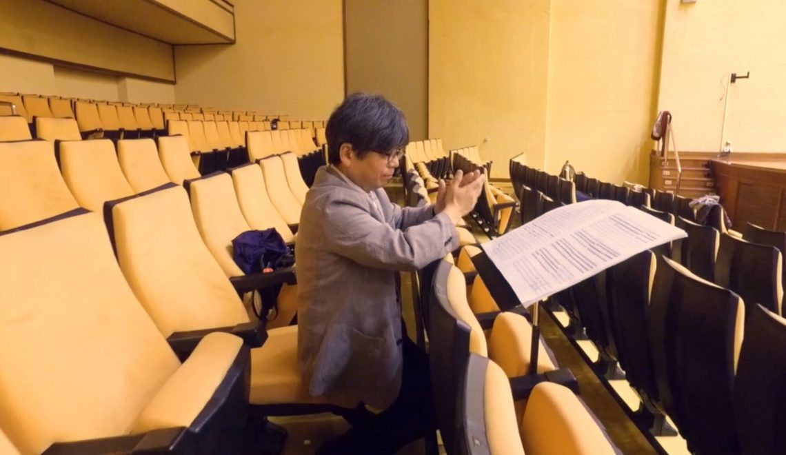 Saint-Saëns y Hosokawa, dos nuevos discos de la Sinfónica de Euskadi