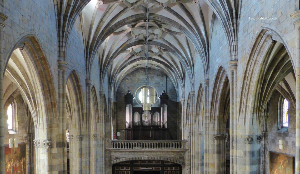 Soinu Ondarea: El sonido del patrimonio cultural