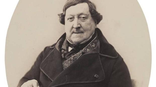 Gioachino Rossiniren heriotzaren 250. urteurrenean