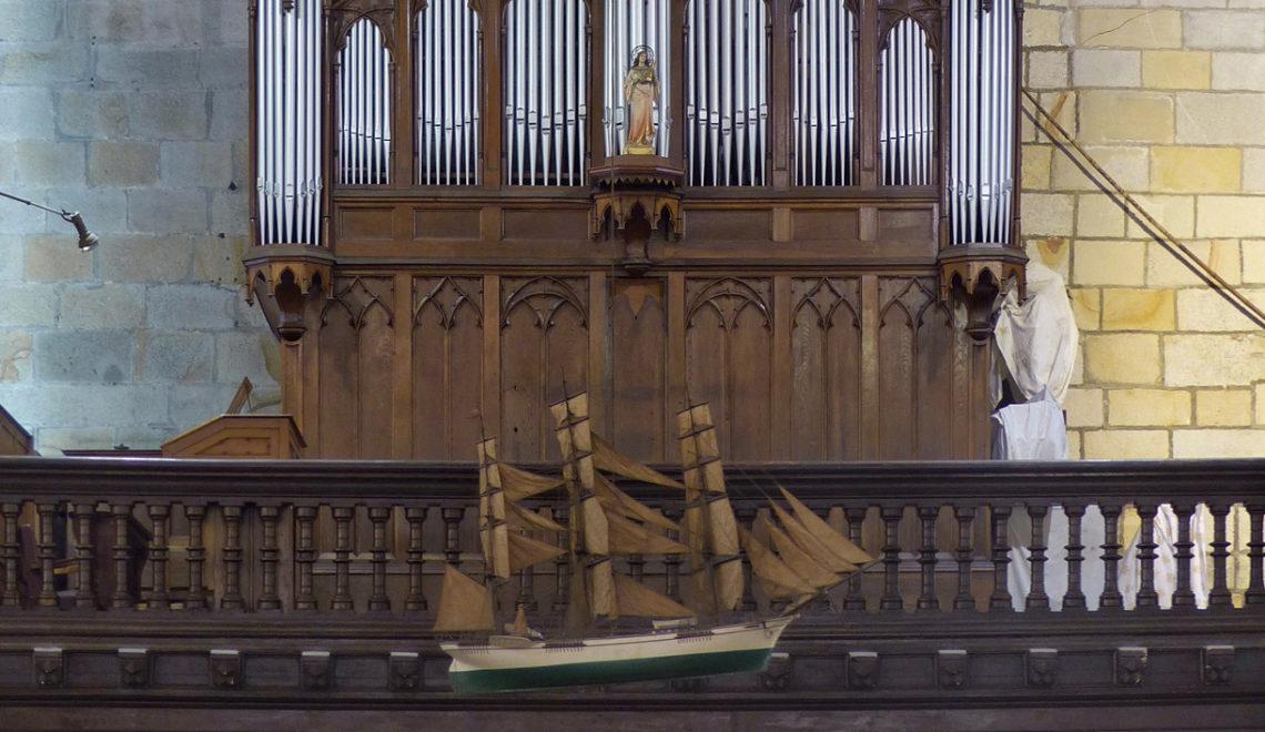 Plentzia celebra el Centenario de su órgano con un concierto de Miriam Cepeda