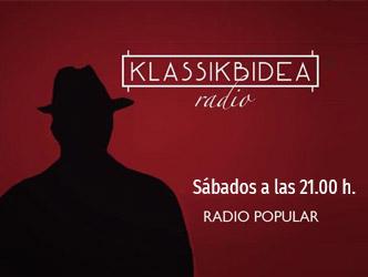 Klassikbidea Radio